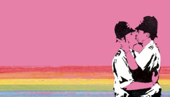 Moco museum lanceert unieke actie tijdens Pride Amsterdam