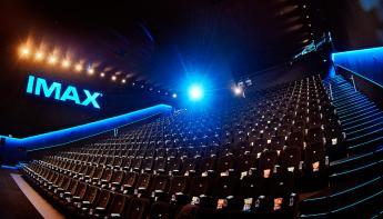 Pathé Amsterdam Arena lanceert vernieuwde IMAX-zaal