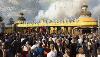 Attractiepark Toverland breidt groots uit