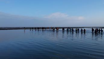 NBTC start internationale campagne Holland National Parks