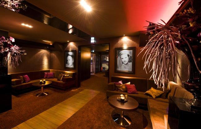 Grace Kelly Lounge
