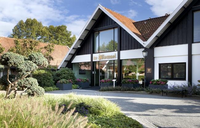 Parkhotel de Wiemsel, Ootmarsum