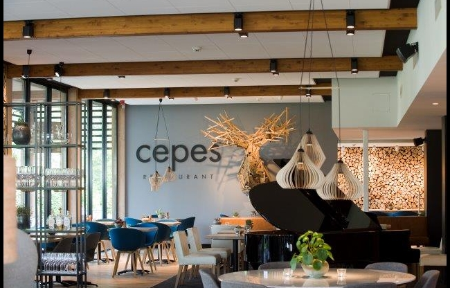 Restaurant Cepes