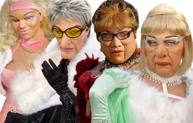 Femmes Fatales  - foto entertainment
