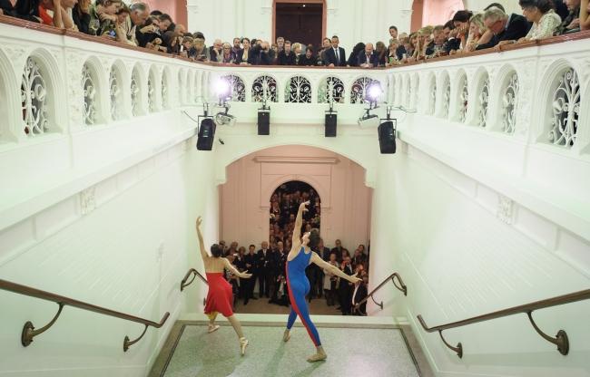 Opening Stedelijk Museum
