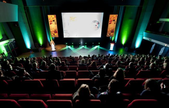 Chassé Theater: Stadsicoon in het hart van de Benelux