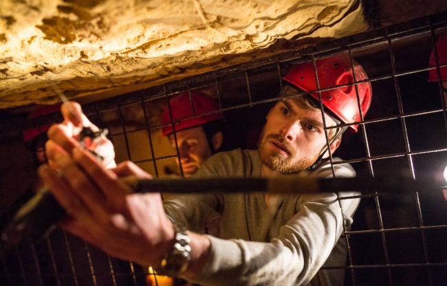 teambuilding grotten Valkenburg