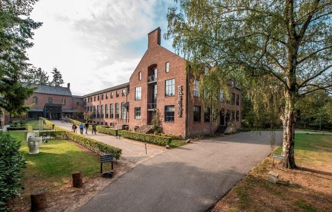 Kapellerput Hotel, Meetings & Events