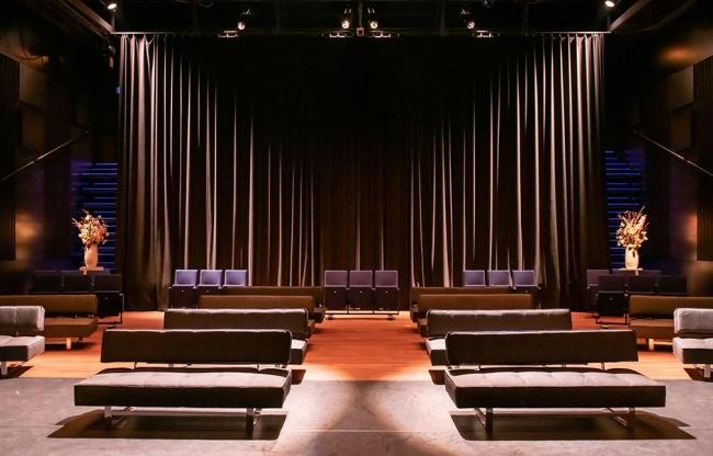 Meervaart Theater Meetings & Events