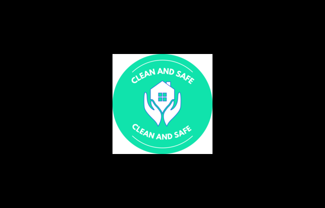 Clean and safe