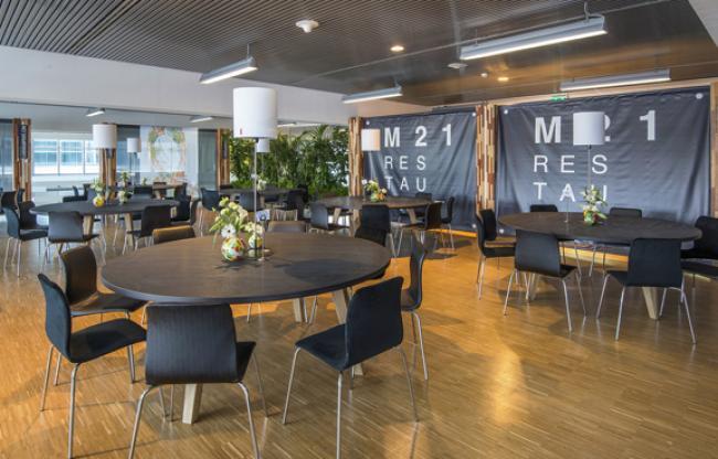 Restaurant M21