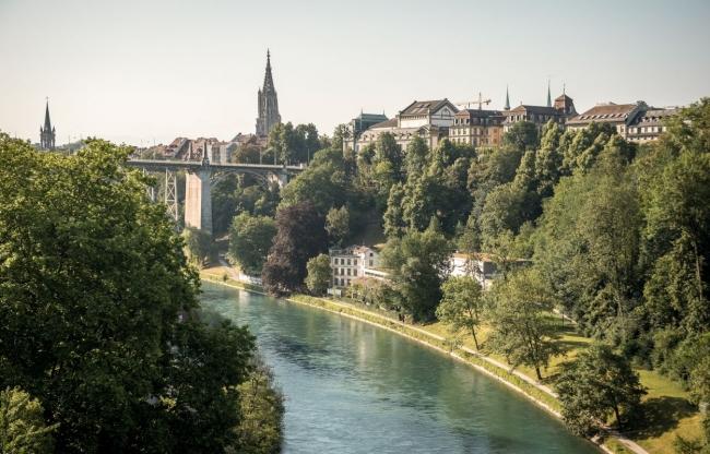 Bern ©ZT_Andre Meier