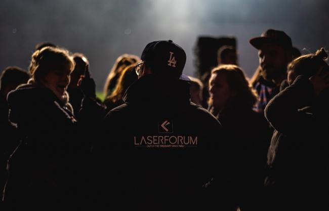 LASERFORUM