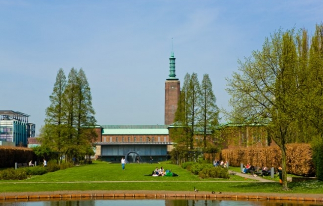 Rotterdam Partners Convention Bureau