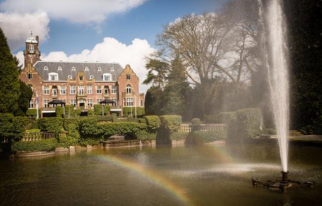 Kasteel De Hooge Vuursche - Foto: Monique van Laake