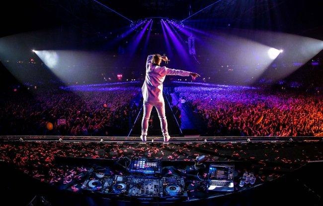 The Best of Armin Only @ Johan Cruyff ArenA