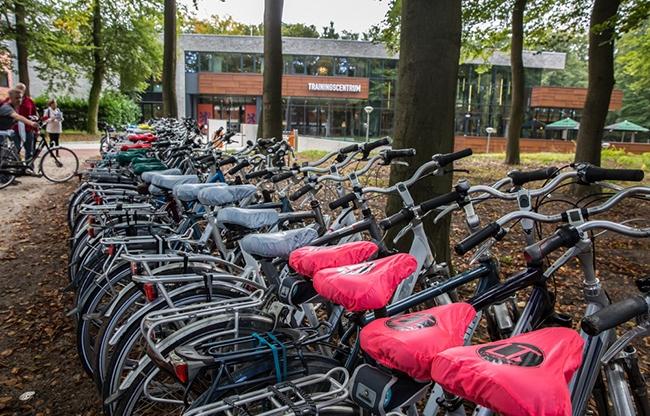 Locatietour op de Utrechtse Heuvelrug; op zoek naar de pareltjes in het groen