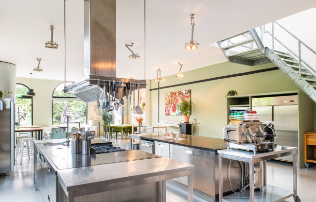 Keukenblok Het Nut42