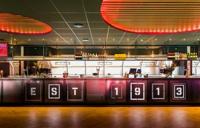 Sportscafé - Businessclub