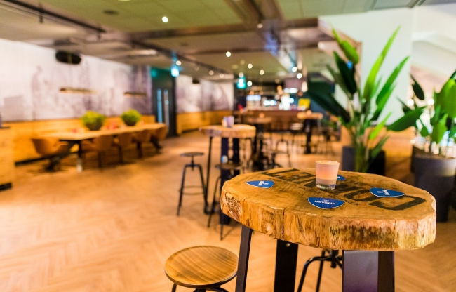 Biercafé - Businessclub