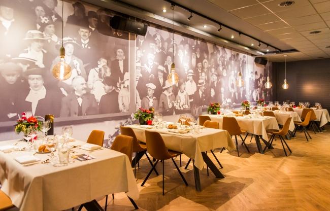 Restaurant Businessclub