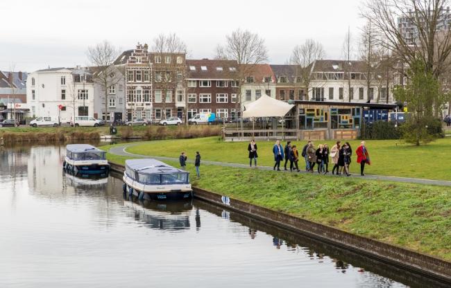 Locatietour Utrecht: 7 verborgen eventpareltjes