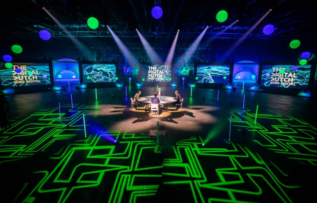 KPN The Digital Dutch by Fjuze & Steam
