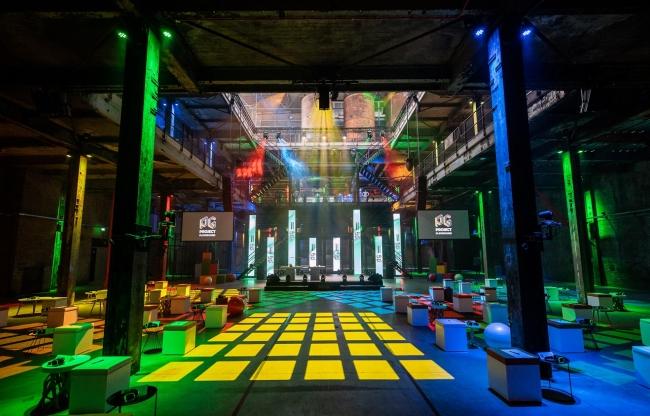 SugarCity Events: Pionieren in de nieuwe eventstandaard