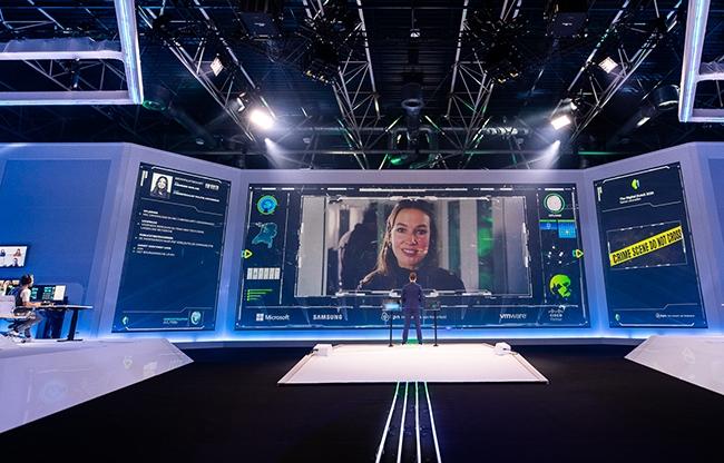 The Digital Dutch 2021: 6.000 virtuele deelnemers in Jaarbeurs