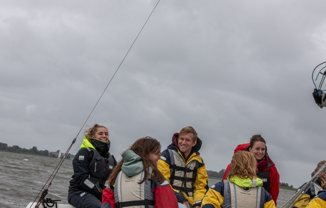 Locatietour 2GO: Friesland