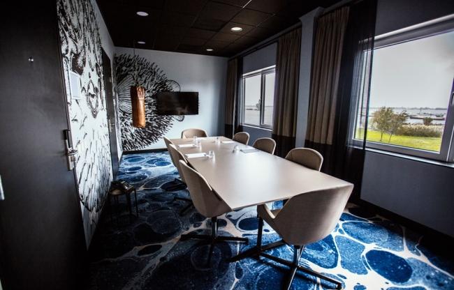 Boardroom Eiland 13 Event Centre Vinkeveen