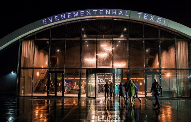 De Krim Texel - Events