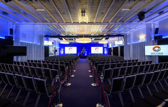 PINO communicatie | evenementen | congressen