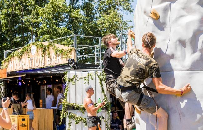 Masters of LXRY 2017 - RAI Amsterdam - Burgerij
