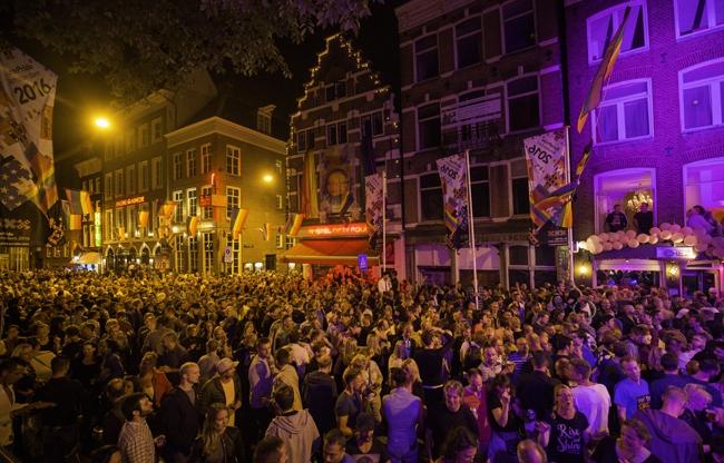 Amstel. Foto: Jeroen Ploeger