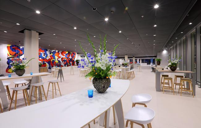 World Forum Den Haag haalt twee grote overheidscongressen binnen
