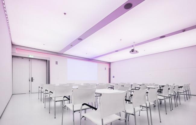 Jaarbeurs Media Plaza - Sessiezaal - Breakout sessie - vergaderen - meeting - event