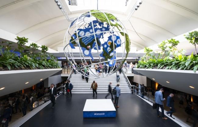 GES2019 World Forum