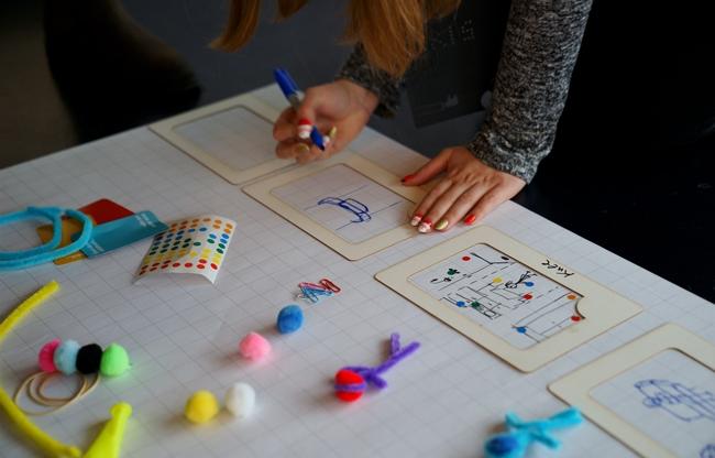 Succesvolle samenwerking tussen Events in Business en ThingsCon