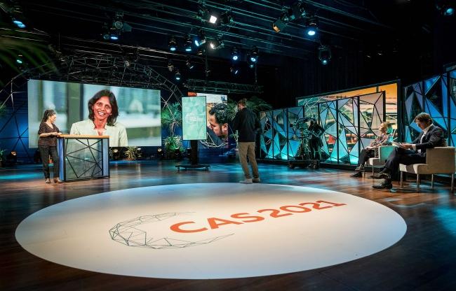 Climate Adaption Summit 2021