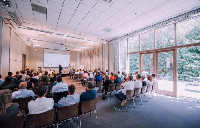 Kapellerput Hotel Meeting Events