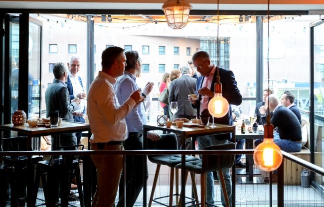LHV 2018 - Jaarbeurs Utrecht - Innovation plein