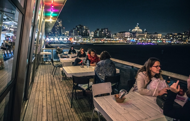 De Pier: volledige ontzorging en overtroffen verwachtingen