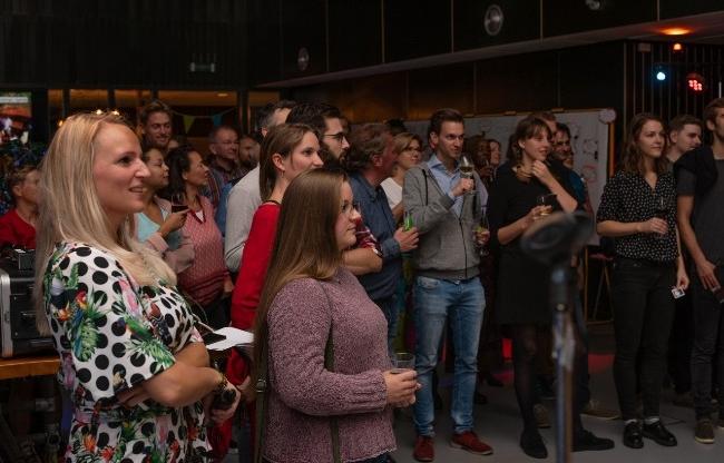 Evenementen met positieve impact | www.impactbakkerij.nl
