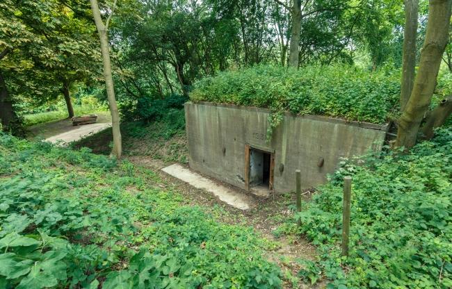 Fort de Batterijen