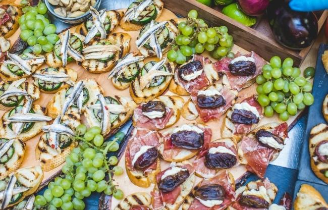 Philharmonie Haarlem lanceert eigentijds foodconcept
