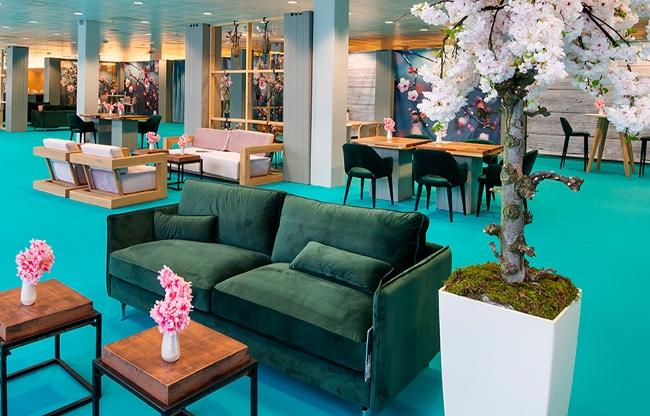 METS 2019 - VIP Lounge