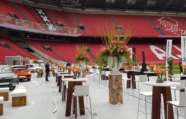 Hyundai Event Johan Cruijff Arena