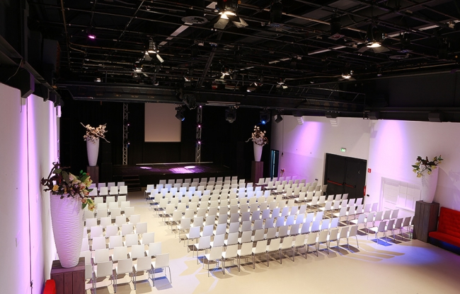 Theaterzaal HAL4
