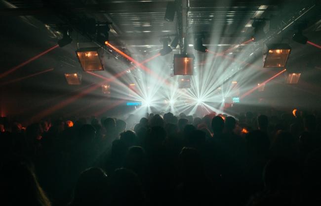 WFC Beursplaza: evenementenlocatie voor elk event